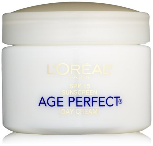 L'Oreal Paris Skincare Age Perfect Day Cream, Anti-Aging Fac