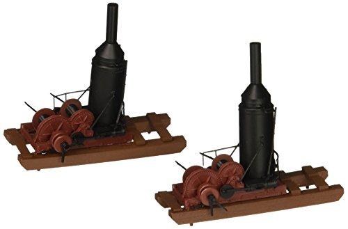 Bachmann Trains Log Skidder