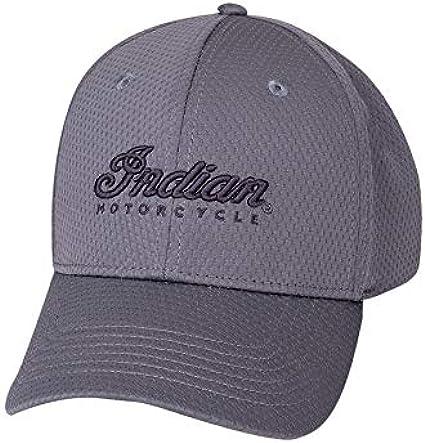 Indian Motorcycles Symbol Value Logo Sports Cap Sandwich Bill Hat