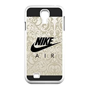 Samsung Galaxy S4 I9500 Cell Phone Case White nike_018