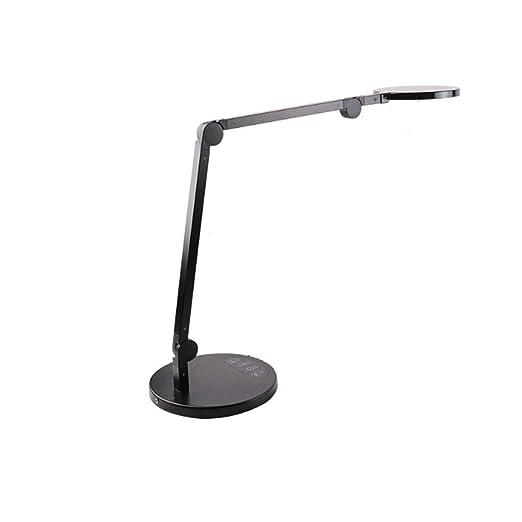 WYJW Lámpara de Mesa LED, lámpara de Trabajo de Arquitecto, Mesa ...