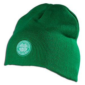 68d922908c3 Celtic F.C. Knitted Hat GB - Hoops Merch