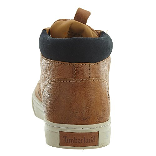 Homme 0 Hautes Timberland A12dw Wheat Sneakers Cupsole 2 BwTq6A