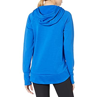 Hanes Sport Women's Performance Fleece Pullover Hoodie at Women's Clothing store