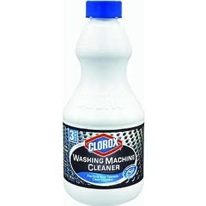 24OZ Wash Mach Cleaner