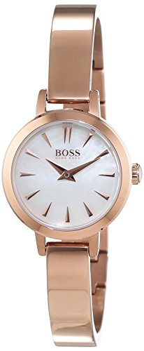 Hugo Boss Slim Ultra Mini 1502367 Wristwatch for women Very elegant