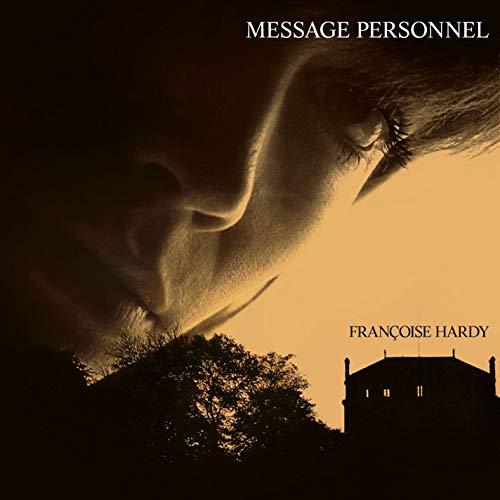 Françoise Hardy - Message Personnel [Disco de Vinil]