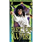 Art of War [VHS]