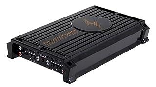 P1000 1 - Precision Power Monoblock 1000 Watt Max Class D