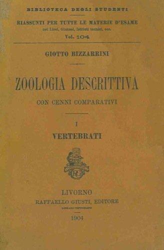 zoologia-descrittiva-con-cenni-comparativi-i-vertebrati