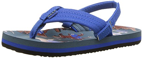 fea1efc0e7bc Galleon - Reef Boys  Ahi Sandal