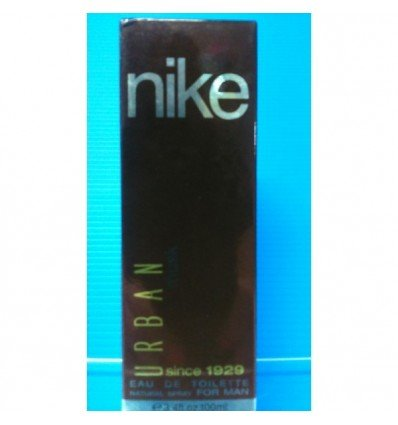 NIKE URBAN SINCE 1929 EDT 100ML VP FOR MEN