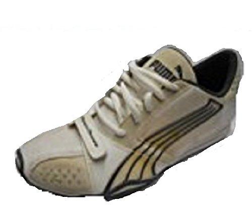 Zapatillas Puma barril blanco/Perla Gr, 36
