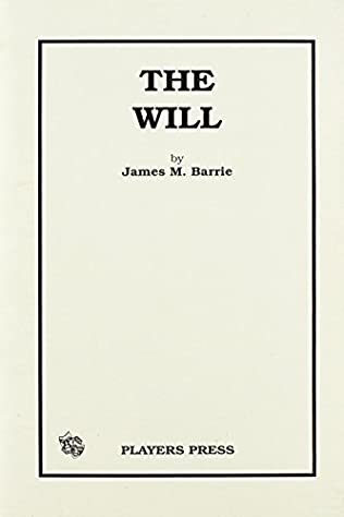 book cover of The Will