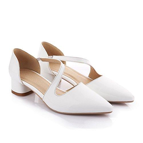 1to9 Witte Witte sandalen 1to9 damesjurk sandalen damesjurk Witte 1to9 Witte sandalen damesjurk 1to9 vUCqXFXdn