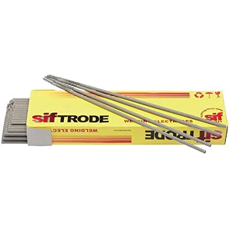 Pack de electrodos de soldadura 170 unidades Draper 77168