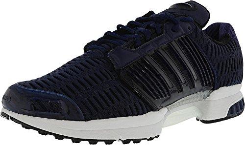 Adidas Originali Mens Clima Cool 1 Fashion Sneaker (12, Blu Scuro / Bianco Calzature)