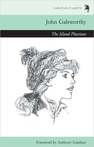 Book The Island Pharisees (Capuchin Classics)