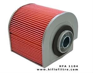 HiFlo HFA1004 del filtro de aire