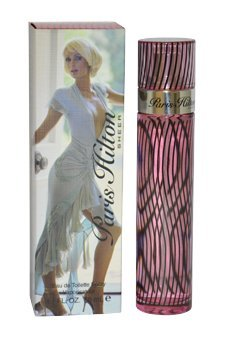 Paris Hilton Sheer Paris Hilton 1.7 oz EDT Spray For Women -