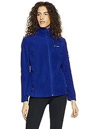 Women's Fast Trek II Full-Zip Fleece Jacket