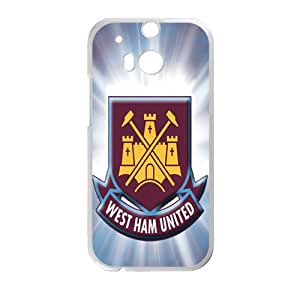 West ham united Cell Phone Case for HTC One M8