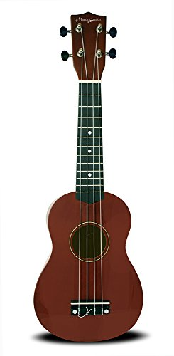 Martin Smith 312 Ukulele Starter Kit – Includes lessons, tuner, strap, spare strings and gig bag. Natura - Image 2