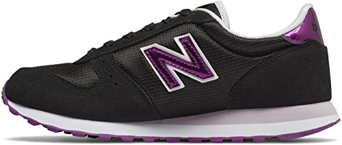 New Balance Women's 311v1 Sneaker Black with paypal low price sale high quality wiki online reliable cheap price FR7IJJ