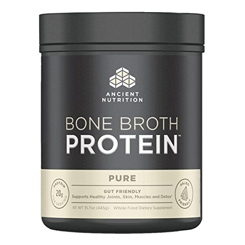 Ancient Nutrition Broth Protein Servings product image