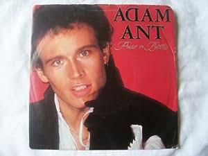 "- ADAM ANT Puss n Boots UK 7"" 45 - Amazon.com Music"