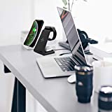 Wireless Charger 3 in 1 Charging Station for Apple