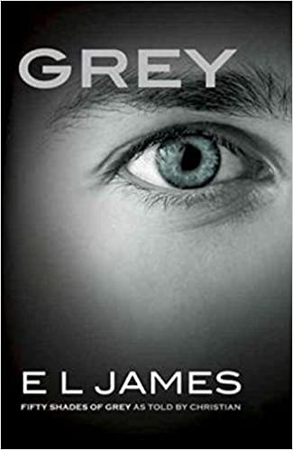 Image result for grey book