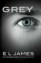Grey: Fifty Shades of Grey as told by Christian (US version)