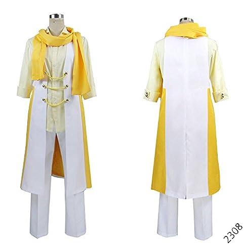 おそ松さん 松野十四松 F6アイドル コスプレ衣装