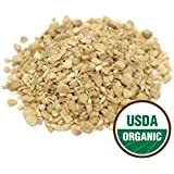 Organic Dried GINGER for Flavoring Kombucha (10-20 Servings)