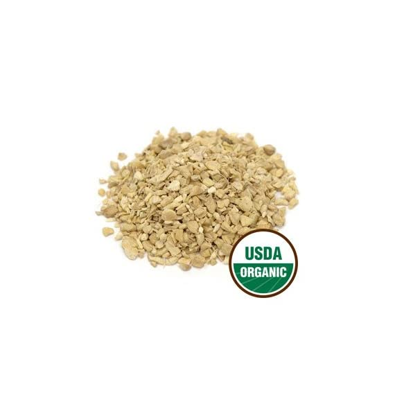 Organic Dried GINGER for Flavoring Kombucha (10-20 Servings) 1 100% Organic & Fair Trade The natural benefits in the flavorings are passed on to you through your Kombucha Kombucha and Ginger go well together, creating a slightly spicy booch with increased carbonation