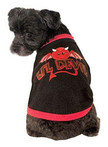 Rubie's Lil Devil Dog T-Shirt]()