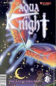 Aqua Knight (Aqua Knight, #2 (Part 3))