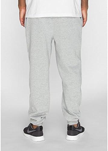 Majestic Athletic – Pantalones de chándal, Gris, Medium: Amazon.es ...