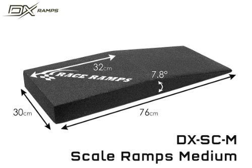 (Race Ramps RR-SCALE-2 Scale Ramp)