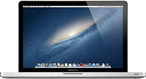 Apple 13 Inch MacBook Pro / MD101LL/A / 2.5GHz Intel Core i5, 4GB RAM – (Renewed) 41xpVNEFjQL
