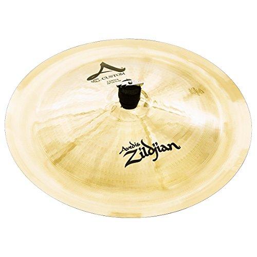 Zildjian Custom 18 China Cymbal