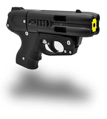 FIRESTORM JPX 4 Shot Compact Pepper Spray Gun