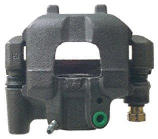 Cardone 19-B2950 Remanufactured Import Friction Ready (Unloaded) Brake Caliper