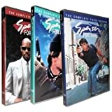 Spenser for Hire Complete Series Seasons 1-3 (DVD)