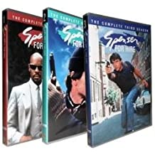 Spenser for Hire Complete Series Seasons 1-3