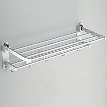 Amazon.com: Storage Rack Bathroom Rack Shower Caddy Corner Shelf ...