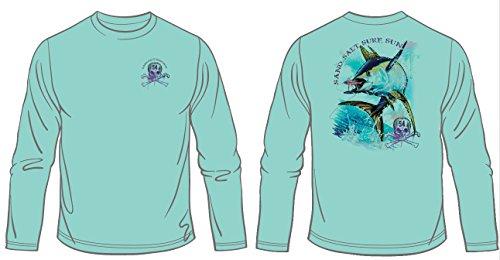 Meridian Line Valley Muir T-Shirt - Men's Oatmeal, L