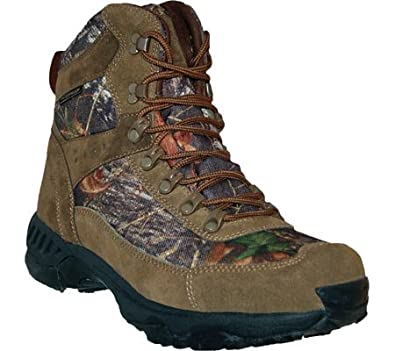 Amazon.com | Itasca Men's Thunder Ridge MO 400G Camo Hunting Boot |  Industrial & Construction Boots