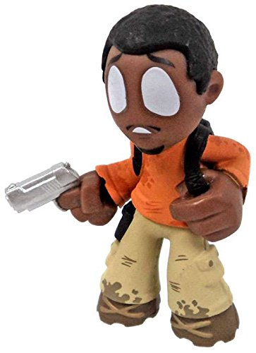 Bob Stookey - 2016 The Walking Dead (Series 4) Mystery Mini's Figure